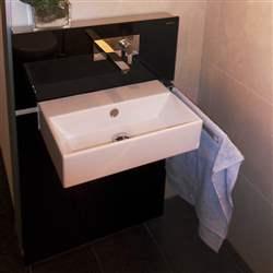 Waschtisch - Anlage: