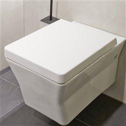 WC - Anlage: